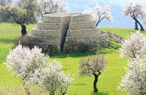 Muragghio San Giacomo Sicily