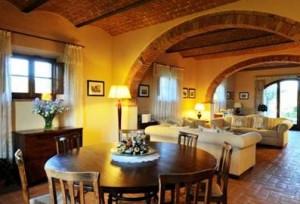 Dionora Tuscan Villa