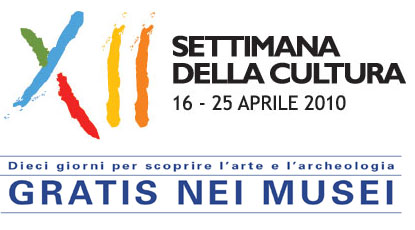 Settimana Cultura Logo