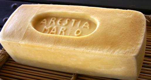 caciocavallo cheese Sicily