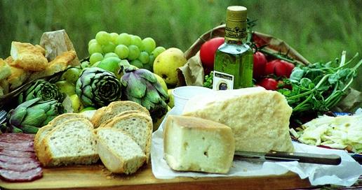 Unesco Mediterranean diet