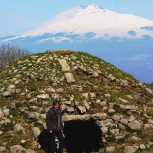 Neviera Monte Lauro
