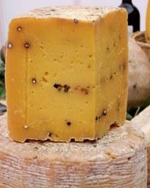 Sicilian cheese