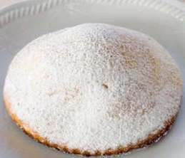 Genovese Sicilian Pastry
