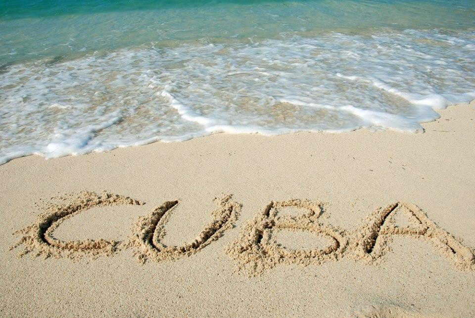 Cuba tour